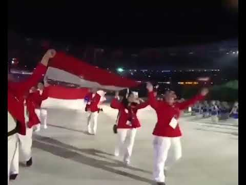 Closing Ceremony Asian Games 2018 O Channel -Promo