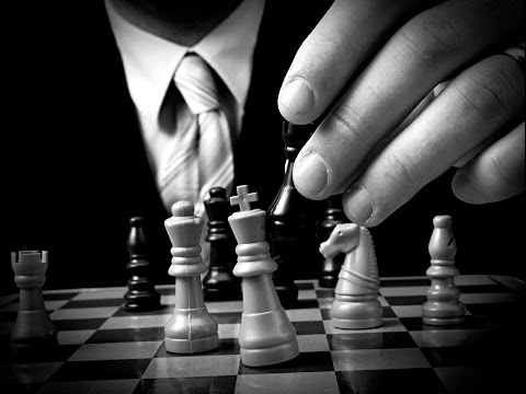 Talking Politics Ep 3   Kabbalah Chess & Politics