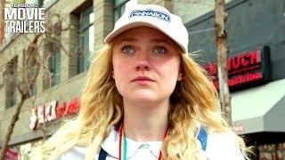 Please Stand By | New clip for Dakota Fanning Star Trek Super Fan Movie