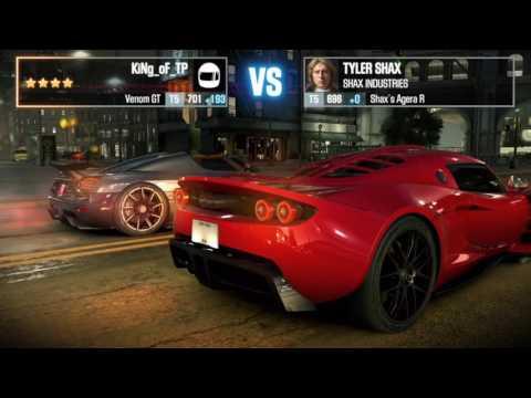 CSR Racing 2 | Lamborghini HURACAN | Hennessey VENOM GT GAMEPLAY