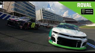 Full Race: : Bank of America ROVAL 400 | NASCAR at Charlotte Motor Speedway's Roval