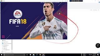 Fifa 19 Loading Screen