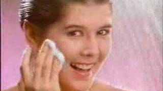 "Palmolive ""I Can Feel It"" Classic TVC 1987 ( Alice Dixon )"