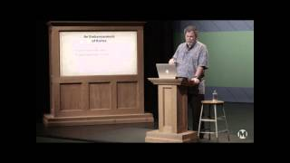 Is The New Testament We Have Now, What They Wrote Then? (Dr. Daniel Wallace)