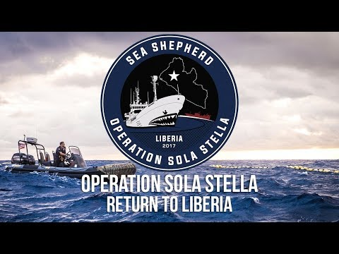 Operation Sola Stella: Return to Liberia