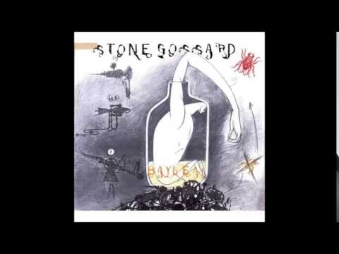 Stone Gossard - Bayleaf
