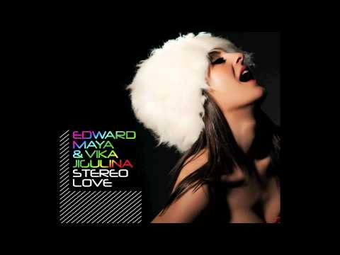 Edward Maya - Stereo Love (Unplugged Acoustic Version)