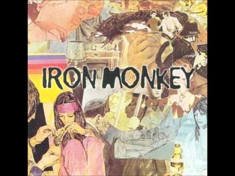 Iron Monkey - Iron Monkey ( Full Album )