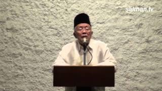 Khutbah Jumat Prof.Dr.KH. Miftah Faridl: Bagaimana Menyikapi Harta?