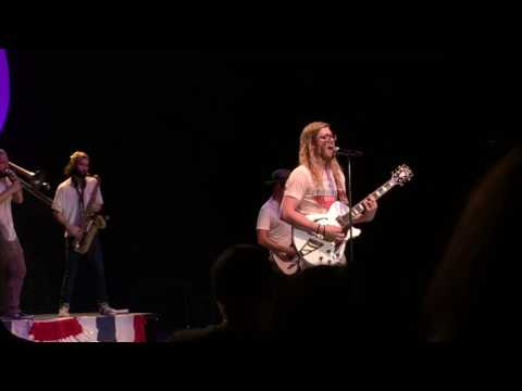 Allen Stone - The Ballad of Ricky Lake,...