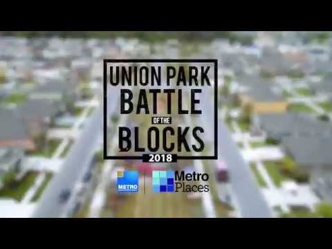 Battle Of The Blocks 2018 at Union Park