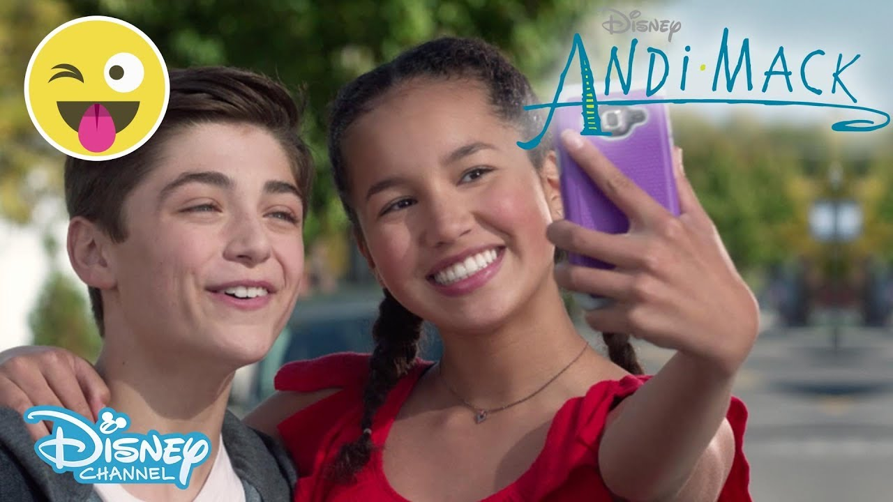 Download Andi Mack | Season 2 Episode 11 First 5 Minutes | Official Disney Channel UK
