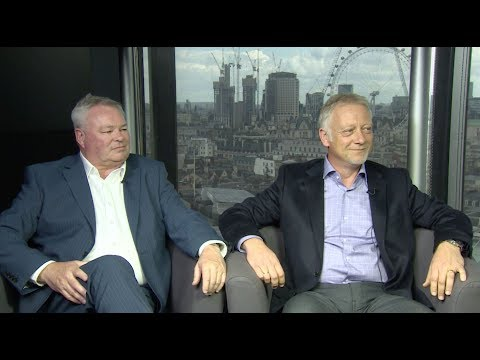 Interview with Senior Partner Barry Jeffrey and Founder Nigel Reaney, LMAC Consulting