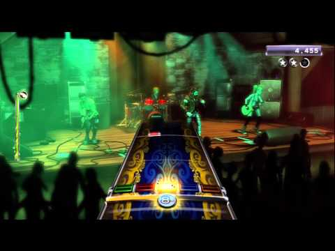 Rock Band 3 Custom: The Fray - How to Save a Life FC