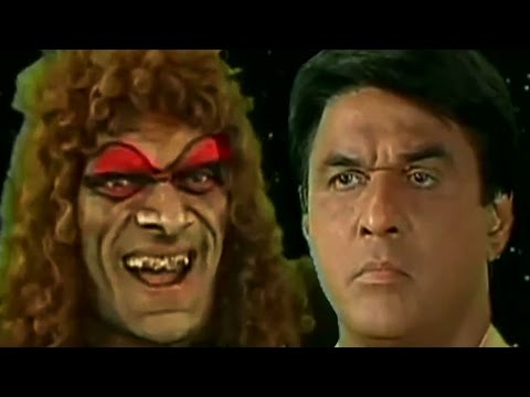 Shaktimaan Hindi – Best Kids Tv Series - Full Episode 151 - शक्तिमान - एपिसोड १५१ thumbnail