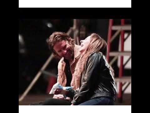 Bradley Cooper And Lady Gaga/Feels Like Home