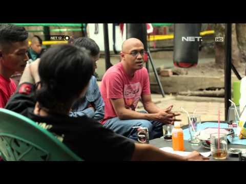 Rumah Cemara Pengidap HIV Aids dan Mantan Penguna Narkoba di Bandung - NET12