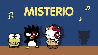 Videoclip: Misterio ♪   El Mundo de Hello Kitty (4ª Temporada)