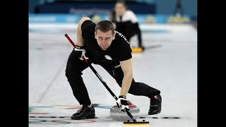 When word broke that a Russian Olympic curler was facing a doping c...