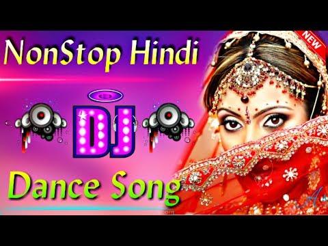 90s HINDI DANCE DJ SONG    HINDI NONSTOP DJ REMIX    90S DANCE HITS DJ SONG