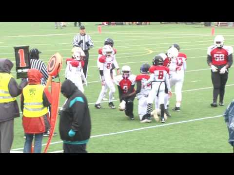 120416 1200 - 7th Grade FBU Championship - Broward County (Florida) vs. GFL (Gwinnett County, GA)
