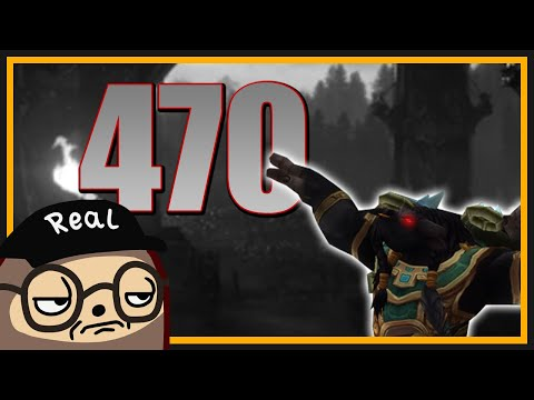How To Get 470+ Item Level In 8.3 (In 2 Weeks) - Step By Step WoW Guide