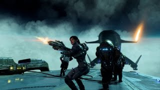 Mass Effect - Andromeda (Review) German, Deutsch