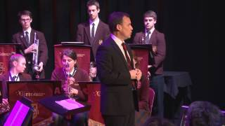 Recreating the sound | Girton Big Band | TEDxBendigo