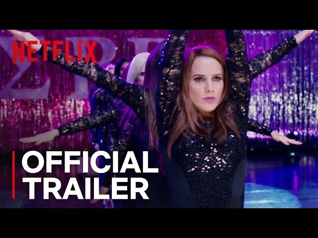 Step Sisters | Official Trailer | Netflix