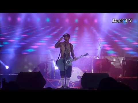 Lady Rose - JRX Superman Is Dead Live at Big Bang JIExpo Jakarta 2017 [1080p & 60 fps]