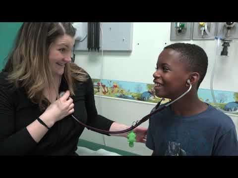Pediatric Residency - Sidney Kimmel Medical College at TJU/Nemours duPont Hospital for Children