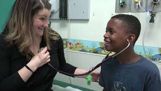 Pediatric Residency - Sidney Kimmel Medical College at TJU/Nemours duPont Hospital for Children