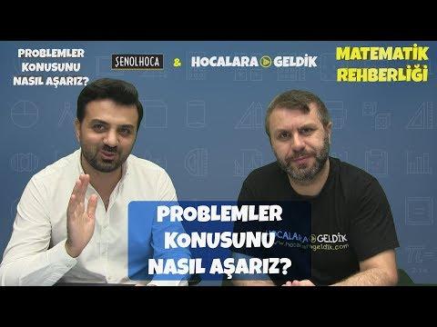 Problemler Konusunu Nasıl Aşarız? Matematik Rehberliği L Yks 2020