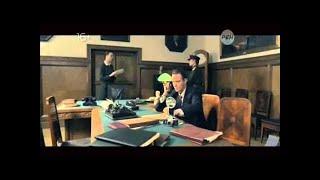 Граница времени все серии Анонс 2015 сериал фантастический детектив смотреть онлайн HD