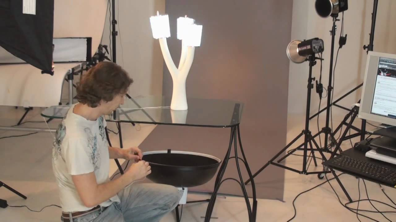 Lighting the lights: a tabletop lamp product photography tutorial ... for Lamp Product Photography  165jwn