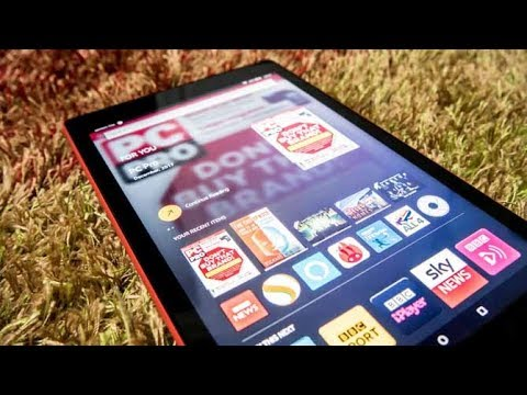 Amazon Fire HD 10 (2017) Review: The Best Value Tablet Around