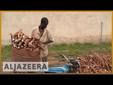 🇳🇬 Nigeria to diversify economy away from oil | Al Jazeera English