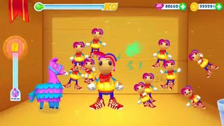 Kick the Buddy : Forever Hacked ||All Weapons Unlocked