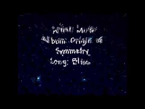 Muse - Bliss Karaoke
