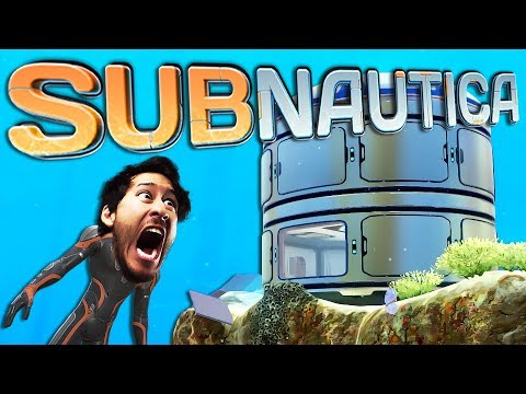 Subnautica | Part 75 | MY BRAND NEW BASE