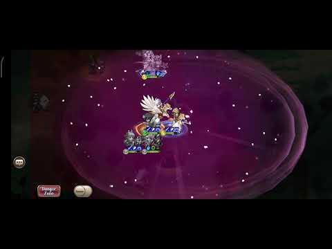 Langrisser[Sea] - Forbidden Battleground #2 -4th  Battlefield Lv70 - Princess  