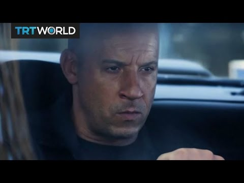 Money Talks: The Fast and the Furious breaks record