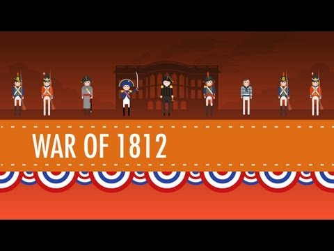 an overview of the american war of 1812 Digital history id 2911 british and french interference with american shipping the causes, fighting, and consequences of the war of 1812 summary.