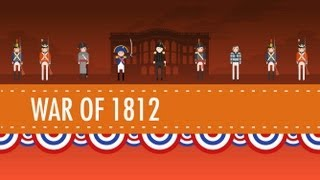 Crash Course: US History: Causes of the War of 1812 thumbnail