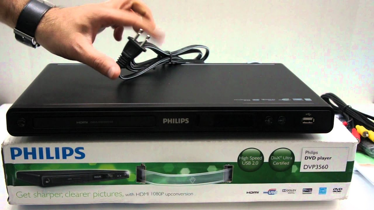 philips dvp 3560 region free dvd player www popularelect com youtube rh youtube com Philip DVD Player Manual 622 37 Philips Portable DVD Player Manual