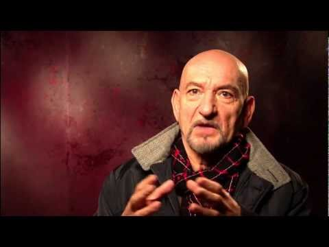 Hugo Cabret - Ben Kingsley (Georges Melies) über Hugo Cabret (Interview)