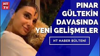 Pınar Gültekin davasında yeni gelişmeler