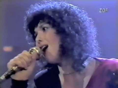 Heart - Tell It Like It Is 5-28-1982