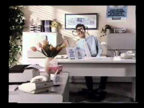 Swinton Insurance Advert - September 1987