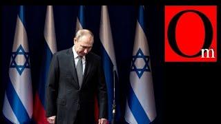 Пакт Путина-Натаньяху. Деньги плохо пахнут, если за ними стоит Кремль